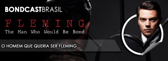 Bondcast 0025 – Fleming: The Man Who Would Be Bond