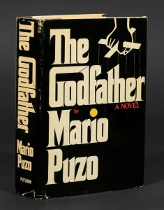 Puzo-Godfather