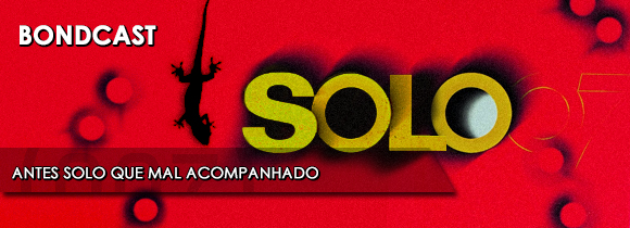 A Review To a Kill – Antes Solo que Mal Acompanhado
