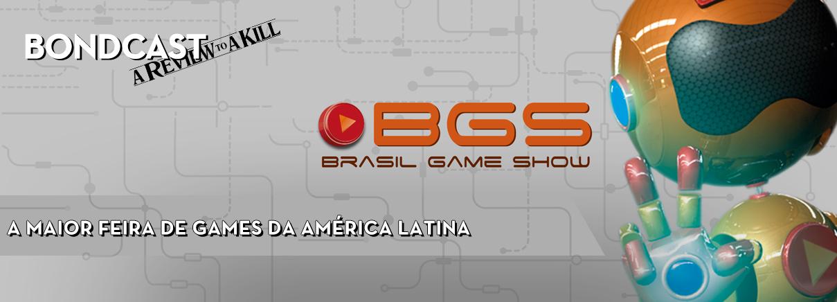 Nós fomos – Brasil Game Show 2016