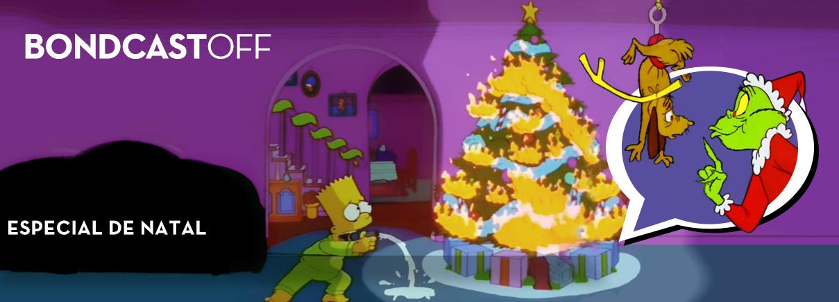 BondcastOFF 0022 – Especial de Natal