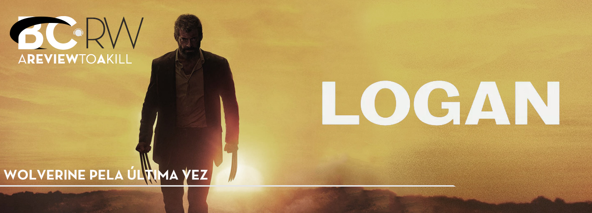 A Review To a Kill – Logan