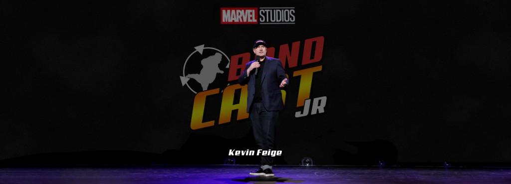 BondcastJR 0011 – Kevin Feige