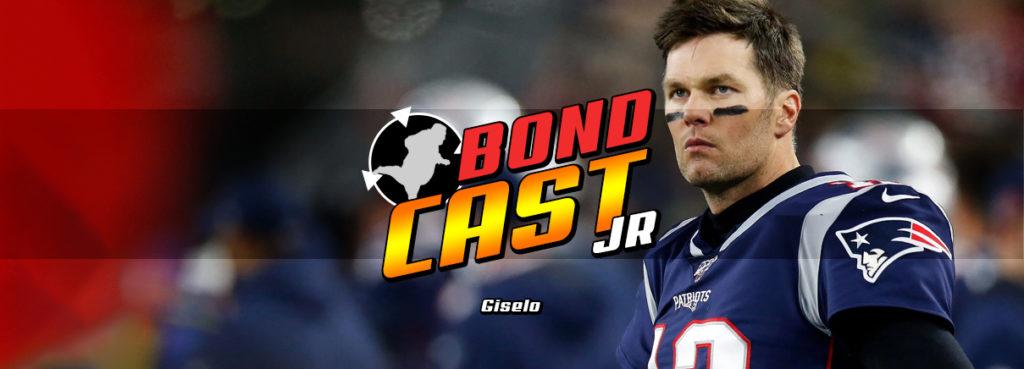 BondcastJR 0020 – Giselo ainda com tempo